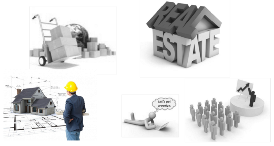 General contracting halsway consulting for Contracting your own home